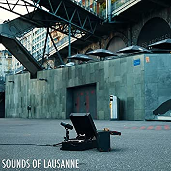 Sounds of Lausanne (Radio Edit)