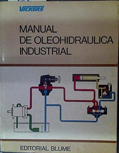 Manual de Oleohidráulica Industrial