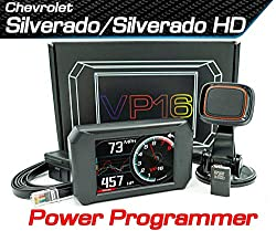 VOLO VP12 PERFORMANCE CHIPS