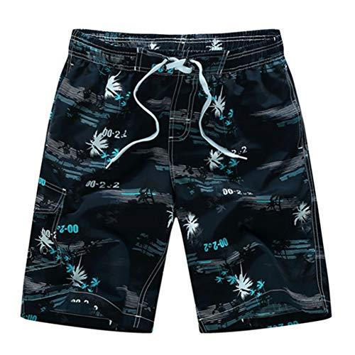 WWLZ M-4XL herenbadpak, badpak, strand, surfplank, badpak, shorts