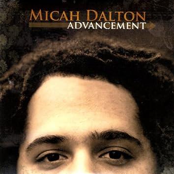 The Advancement EP