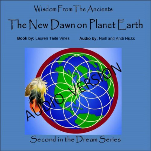 The New Dawn on Planet Earth, Volume 2 Titelbild