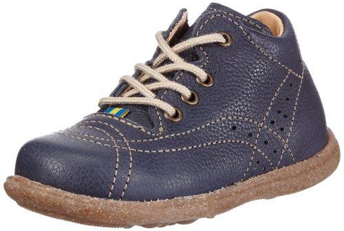 Kavat Ägir Black 904328923, Unisex-Kinder Chelsea Boots, Blau (Blue), EU 23