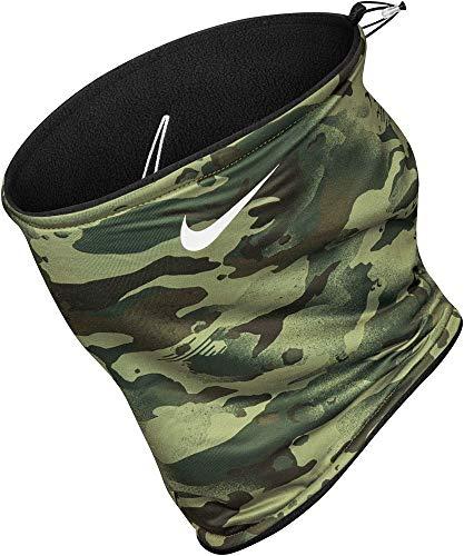 Nike OSFM - Calentador de Cuello Reversible Unisex...