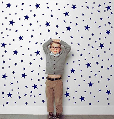 wall decal stars - 6
