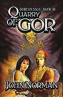 Quarry of Gor (Gorean Saga (35))