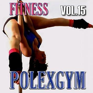 Fitness Polexgym, Vol. 15