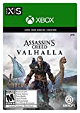 Assassins Creed Valhalla Xbox Series X|S, Xbox One Standard Edition