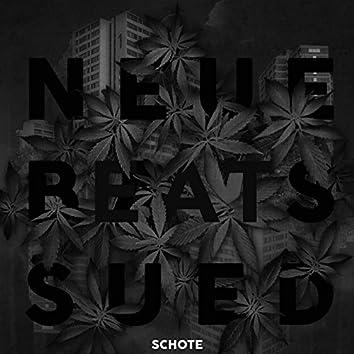 Neue Beats Sued (Enaka Remixes)