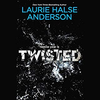Page de couverture de Twisted