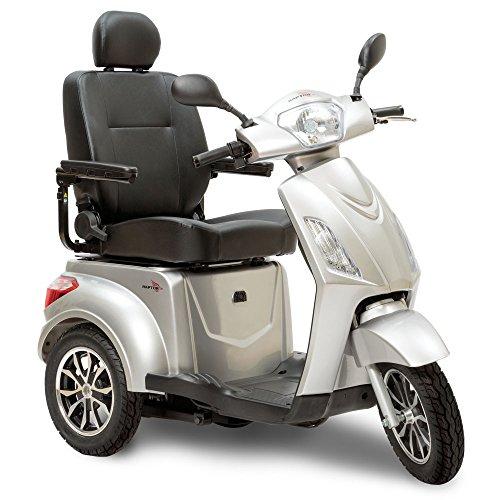 Pride Mobility Raptor 3 Wheel...
