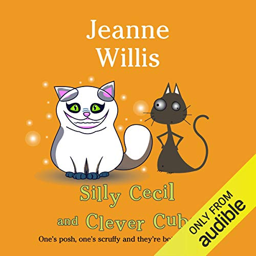 Silly Cecil and Clever Cubs cover art