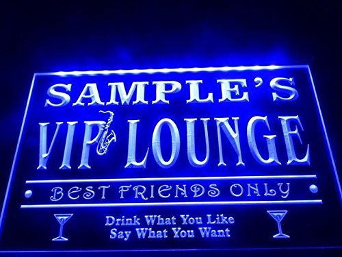 Redcilies Namen Personalisierte Custom VIP Lounge Best Friends Only Bar Beer Led Neon Light Sign