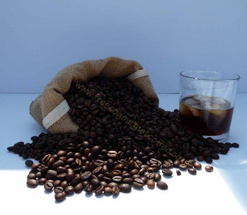 Tia Maria con sabor a café, 1 kg, Filter