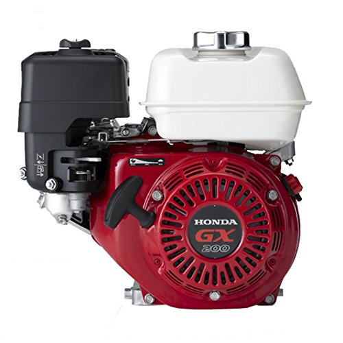 Honda Engine GX200 6.5HP 2.43' x 3/4' Crankshaft