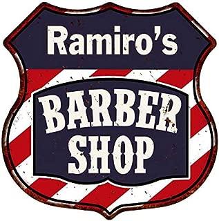 Best ramiro barber shop Reviews