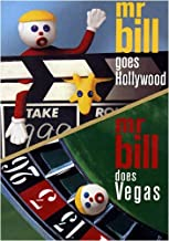 Mr. Bill Goes Hollywood / Mr. Bill Does Vegas