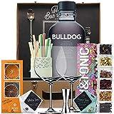 Bulldog Gin Gift Pack