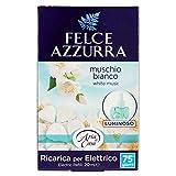 Felce Azzurra - Aria di Casa, Ricarica Diffusore Elettrico Muschio Bianco, Puro Benessere - 20 ml