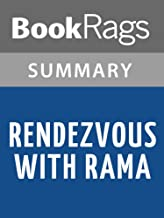 Summary & Study Guide Rendezvous with Rama by Arthur C. Clarke