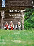 DuMont Bildatlas Baltikum: Estland, Lettland, Litauen - Christian Nowak