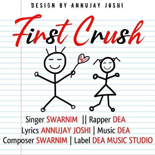 Annujay Joshi & Swarnim feat. DEA