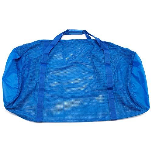 Heavy-Duty Mesh Duffle Bag. Grea...