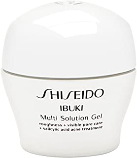Shiseido Ibuki Multi Solution Gel for Unisex, 1 oz