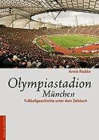 Olympiastadion Muenchen: Fussball-Geschichte unter dem Zeltdach