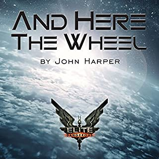 And Here the Wheel                   By:                                                                                                                                 John Harper                               Narrated by:                                                                                                                                 Scott Ainslie                      Length: 9 hrs and 48 mins     56 ratings     Overall 4.4