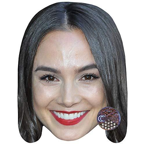 Jessica Lee Keller (Smile) Masques de celebrites