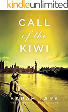 Call of the Kiwi (In the Land of the Long White Cloud saga Book 3)