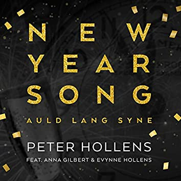 New Year Song (Auld Lang Syne)
