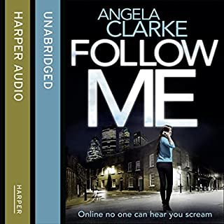 Follow Me                   By:                                                                                                                                 Angela Clarke                               Narrated by:                                                                                                                                 Imogen Wilde                      Length: 10 hrs and 3 mins     39 ratings     Overall 4.1