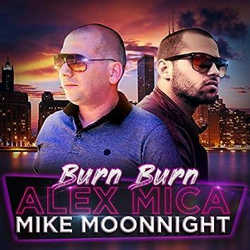 Burn Burn (Kuduro Remix)
