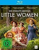 Little Women / Dreiteilige Romanverfilmung des Bestsellers von Louisa May Alcott mit Starbesetzung [Blu-ray]