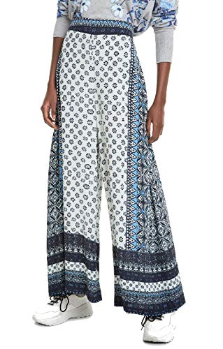 Desigual Mujer Pantalones