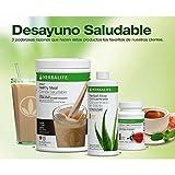 HERBALIFE Loss Gewicht Paket Medium (Scokolade)