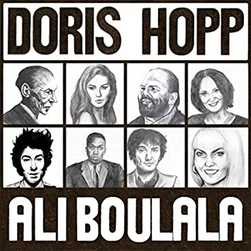 Ali Boulala (Radio Version)