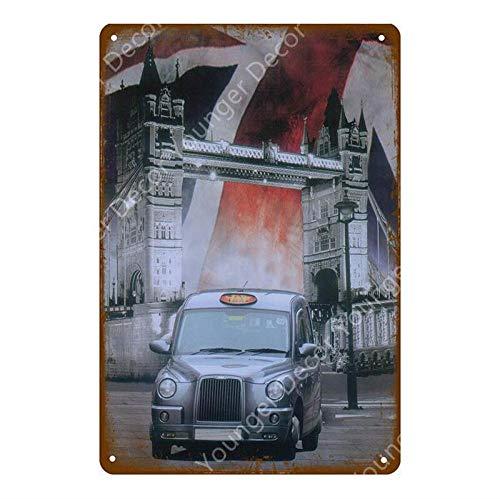 Shovv metalen bord motorolie garage champion mobiel route teken papa garagedecoratie bandenposter oud metaalschilderij
