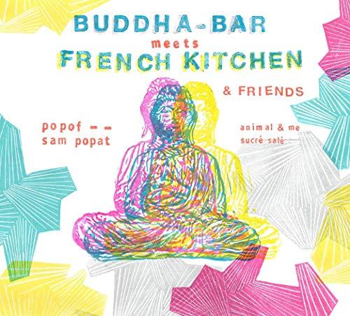 Buddha Bar Meets French Kitchen / Various