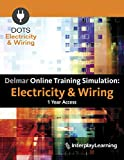Delmar Online Training Simulation: Electricity & Wiring, 5th Edition [Online Code]