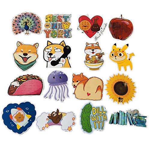 Barney ruim 40 Stks/Set Cartoon Stickers Pack Voor Kawaii Meisje Kids Dingen Waterdichte Rock Stickers Op Laptop Koelkast Skateboard Koffer