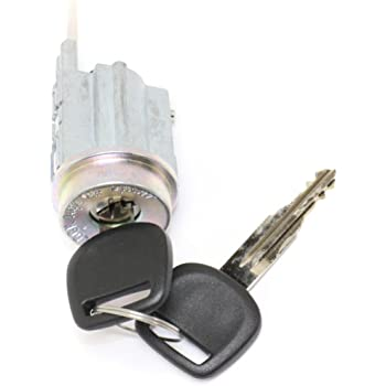 Ignition Switch Cylinder For 1989-1997 Toyota Hilux Pickup MK3 4Runner LN85 LN86