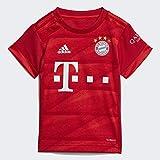 adidas Baby-Jungen FCB H Trainingsanzug