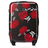 Best Suitcases - Tripp SlateWatermelon Bloom Medium 4 Wheel Suitcase Review