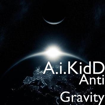 Anti Gravity - Single
