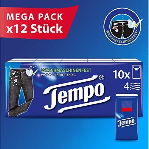 Tempo Taschentuch Tempo Taschentuch Original 12er pack