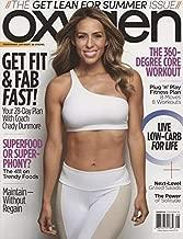 Oxygen Magazine Summer 2019
