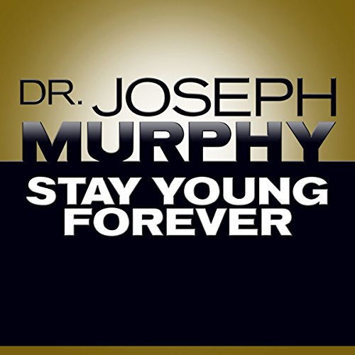 Stay Young Forever cover art